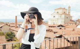 Comment choisir un appareil photo de voyage - 6 choses à savoir 2