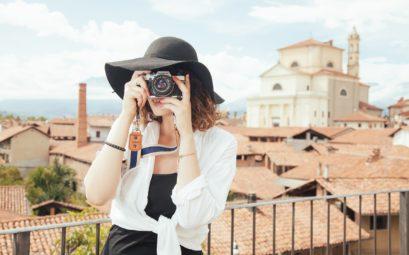 Comment choisir un appareil photo de voyage - 6 choses à savoir 3