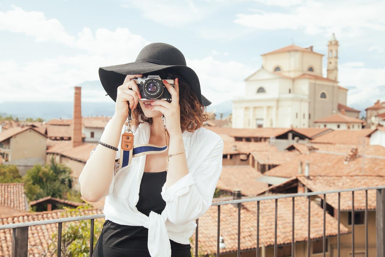 Comment choisir un appareil photo de voyage - 6 choses à savoir 1