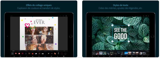 Photoshop à venir en version complète sur iPad en 2019 1