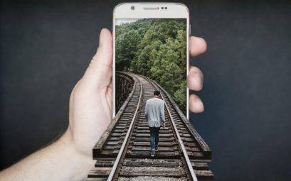 les premiers smartphones pliables arrivent sur le marché