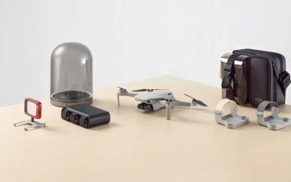 DJI Mavic Mini : Tout ce que vous devez savoir sur le nouveau drone pour débutants 4