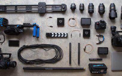 A quoi faut-il faire attention lorsqu'on achète du matériel photo d'occasion ? 7