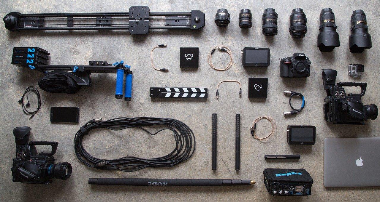 A quoi faut-il faire attention lorsqu'on achète du matériel photo d'occasion ? 1