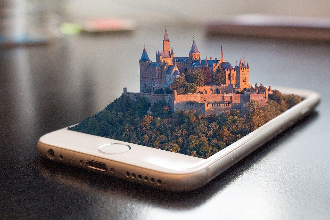 quel est le meilleur smartphone en terme de photos