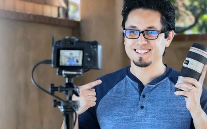 L'utilitaire EOS Webcam vous permet d'utiliser votre appareil photo Canon comme une webcam 2