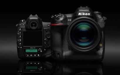 La mise à jour du firmware du Nikon D6 améliore l'autofocus et corrige différents bugs 2