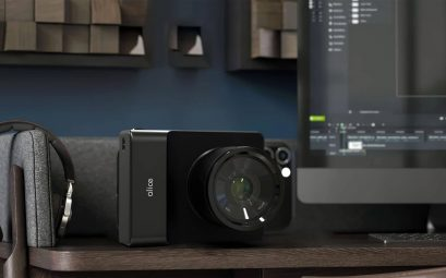 Alice Camera transforme votre smartphone en appareil photo Micro Four Thirds (micro 4/3) 3