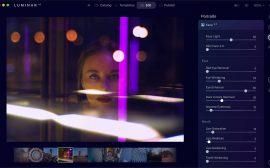 Luminar AI est maintenant disponible en téléchargement 3