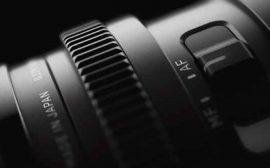Sigma lance la nouvelle i-series avec trois objectifs 4