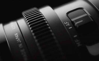 Sigma lance la nouvelle i-series avec trois objectifs 5