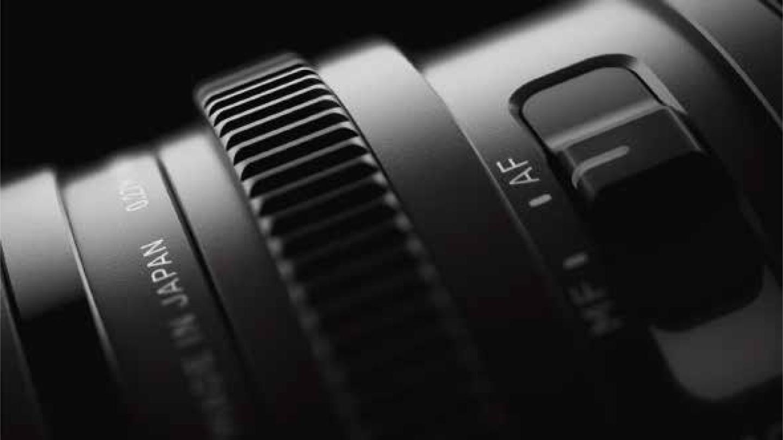 Sigma lance la nouvelle i-series avec trois objectifs 1