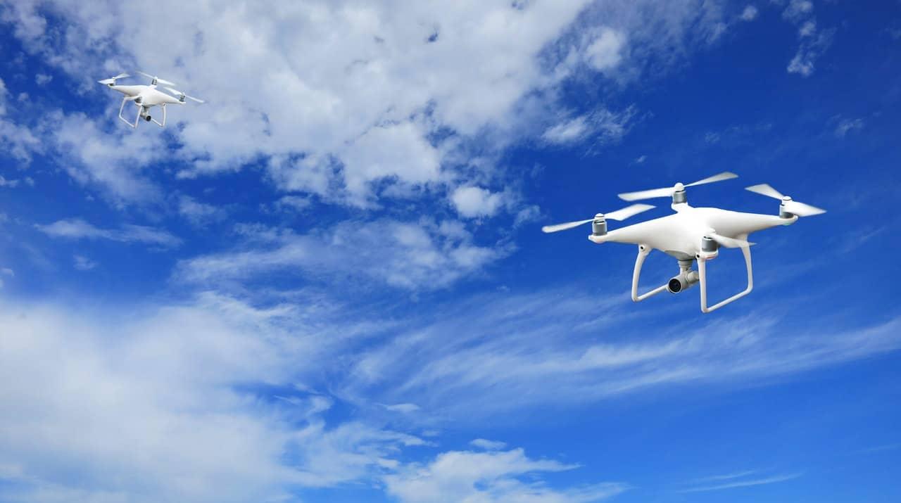 Nouvelle réglementation européenne en vigueur sur les drones 1