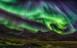 tuto photographier aurores boréales