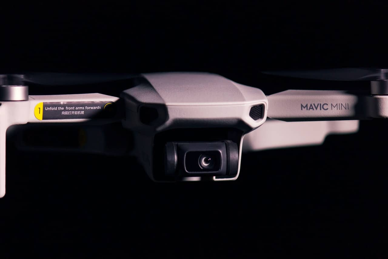 Les meilleurs drones avec caméra 1